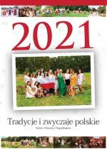 Okładka 2021
